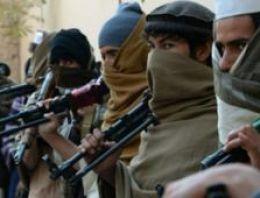 Taliban üyeleri arasında çatışma çıktı