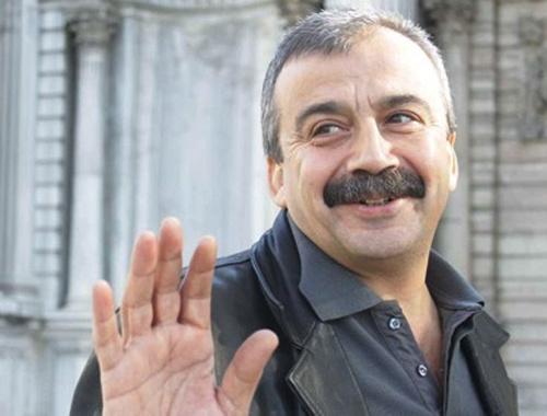 HDP'li Önder'den Kırıkkanat'a cevap!