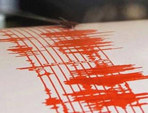 Manavgat 3.6'lık depremle sarsıldı!