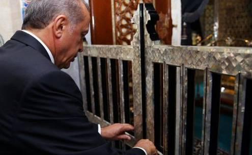 Arap ülkesinden Erdoğan'a çirkin iftira