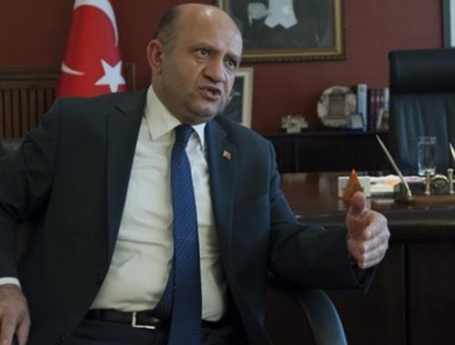 Bakan Işık HDP'nin üzerini çizdi!
