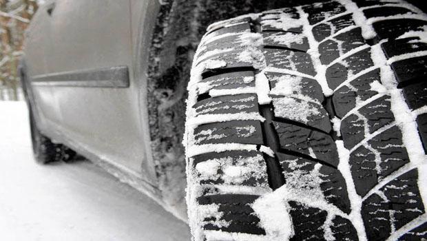 Kış lastiği uygulaması başladı zorunlu mu?