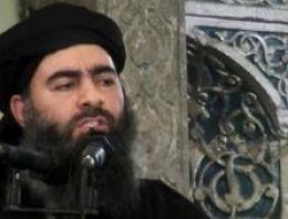 IŞİD lideri Bağdadi'nin ailesi Türkiye'ye geliyor