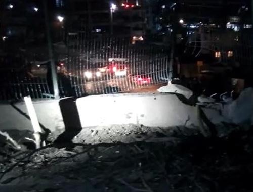 İstanbul'da el yapımı bomba paniği!