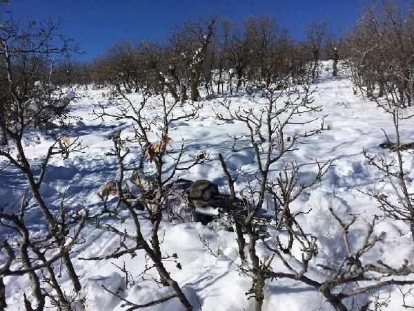 Asker eksi 18'de PKK'ya kabus oldu