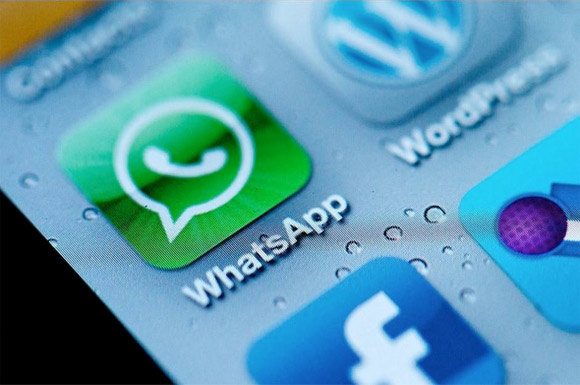 Windows Phone'a WhatsApp güncellemesi