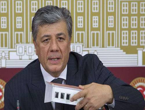 Mustafa Balbay, Silivri maketiyle Erdoğan'a seslendi