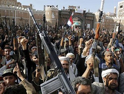 Üst düzey Suudi komutan Yemen'de öldürüldü