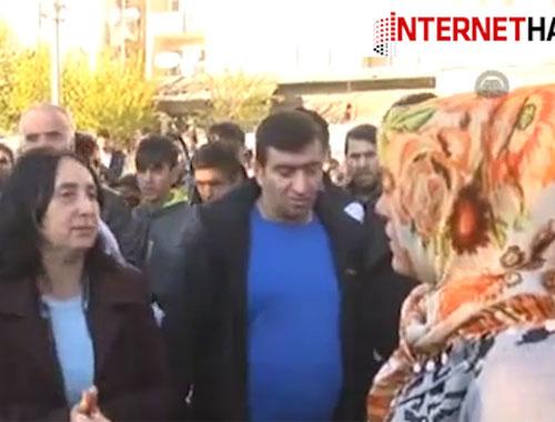 Diyarbakırlı kadının isyanı: Nasıl Kur'an yakıp cami yıkıyoruz?