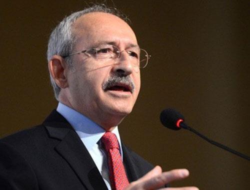 CHP lideri Kılıçdaroğlu'ndan flaş terör talimatı
