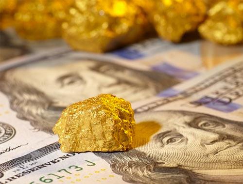 Dolar kuru ve altın fiyatları bugün Fed etkisi