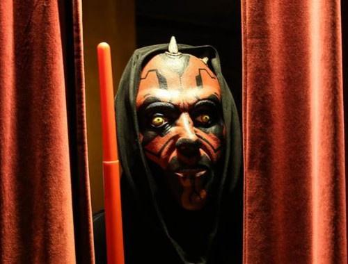 Star Wars: The Force Awakens filmine büyük ilgi