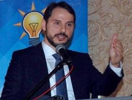 Berat Albayrak'dan flaş Rusya ve doğalgaz açıklaması