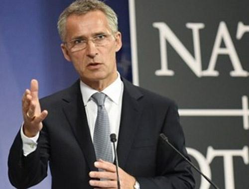 NATO'dan Rusya'ya 'askerlerini çek' çağrısı!