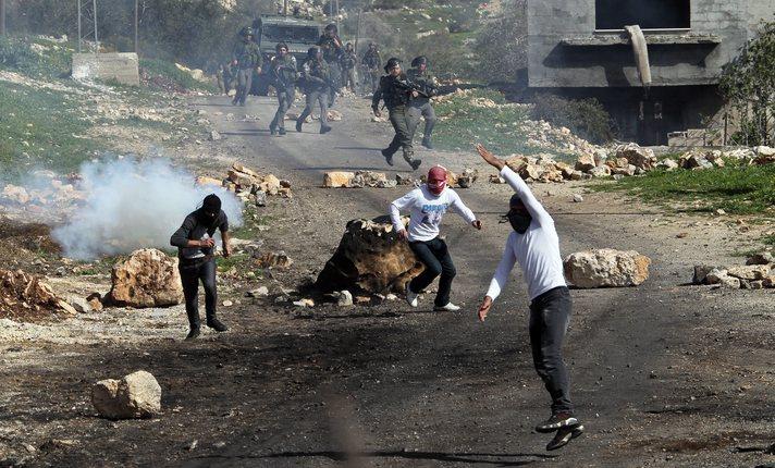 Gazze'den İsrail'e roket atıldı iddiası