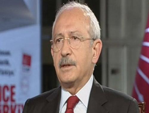 Kılıçdaroğlu'dan hükümeti PKK ile vurdu!