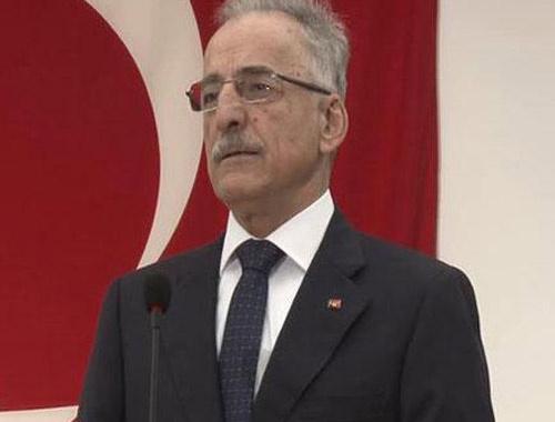 Karayalçın, CHP İstanbul teşkilatına veda etti