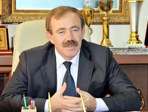 Mersin'de HDP'li belediye başkanına şok gözaltı