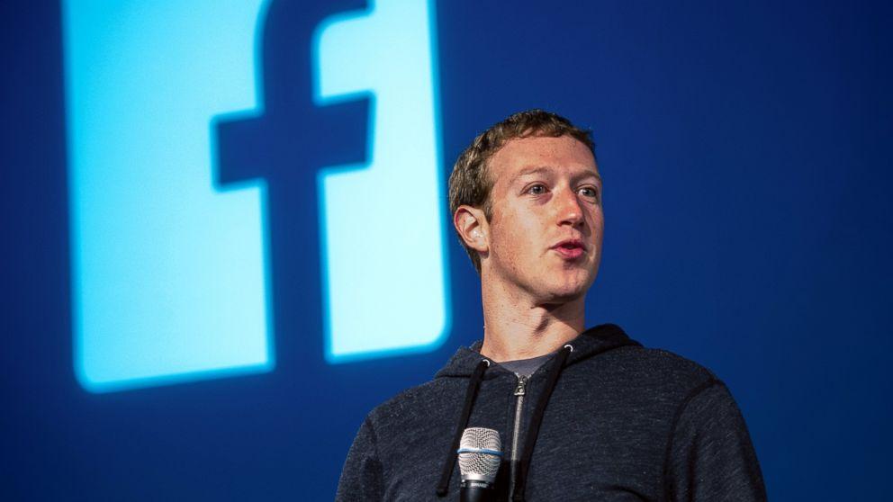 Facebook kurucusu Zuckerberg'den bomba karar