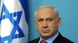 Netanyahu'dan Suriye bombası harekete geçmişler