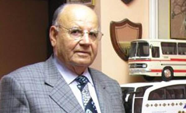 Ünlü işadamı Mehmet Selim Kara hayatını kaybetti