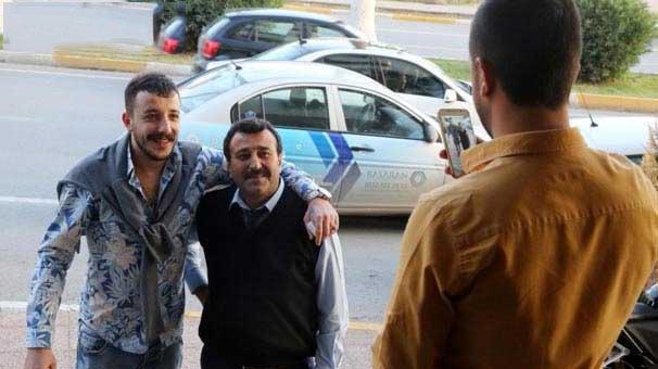 Mersinli Ahmet Parlak artık sokakta yürüyemiyor