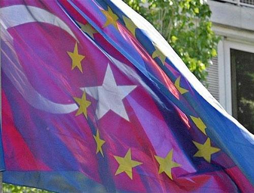 Türkiye ile AB arasında gizli anlaşma iddiası