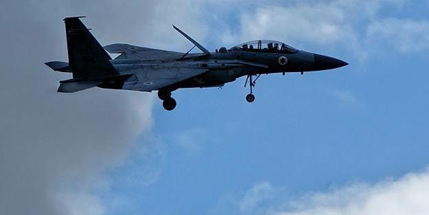 TSK'dan 10 F-16 ile Suriye sınırında devriye!