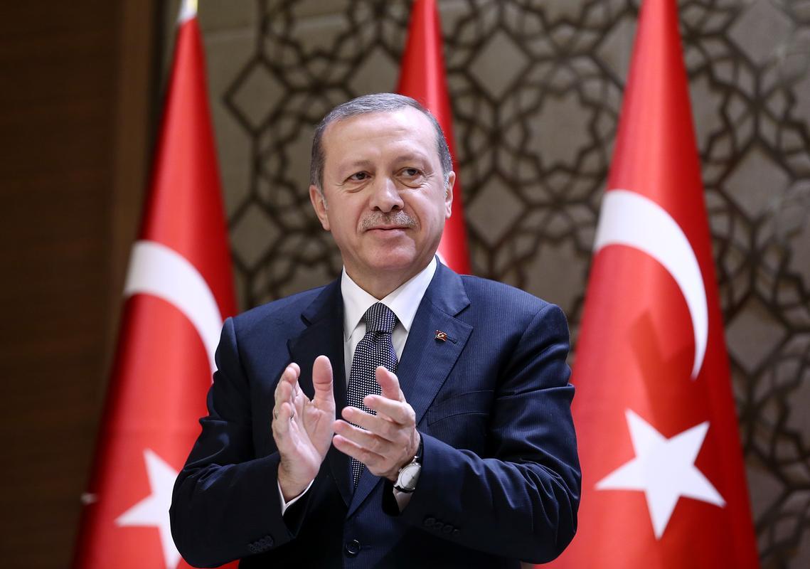 Erdoğan'dan Avrupa'ya flaş mülteci çağrısı!