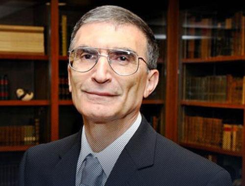 Prof. Dr. Aziz Sancar kamu spotunda rol aldı