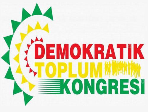 DTK'dan özerlik çağrısı Demirtaş da fırsat dedi