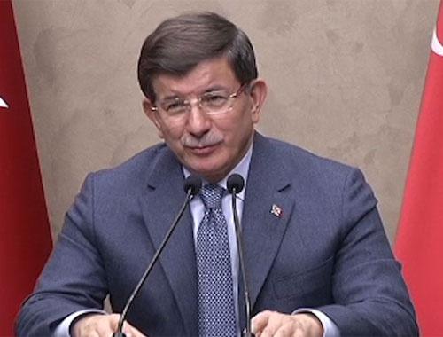 Davutoğlu'ndan Sırbistan'da önemli açıklamalar