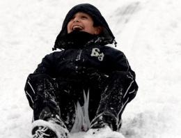 İki ilde okullara kar tatili!