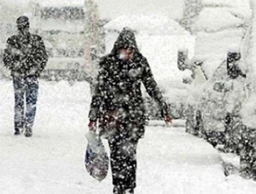Siirt'te okullar tatil mi hava durumu