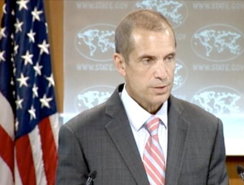 ABD sözcüsünden Rusya'nın IŞİD-Türkiye iddiasına cevap