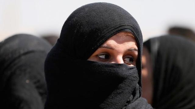 IŞİD'in seks köleleri o kirli sırrı ilk kez anlattı!