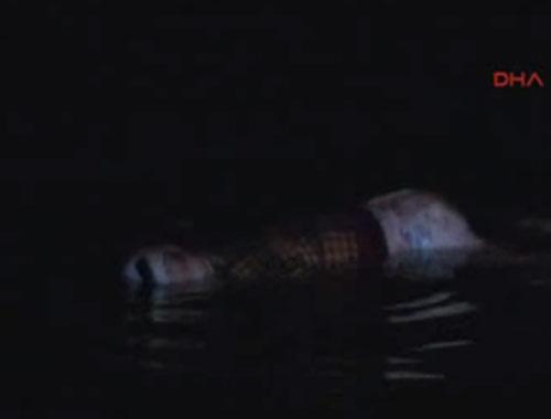 Boğaz'da bulunan çocuk cesedinin kimliği belli oldu