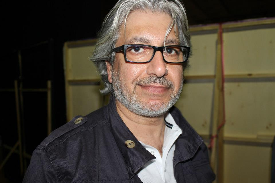İİBŞT Genel Yayın Yönetmeni Süha Uygur oldu