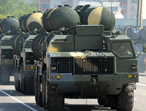 İsrail, Rusya'nın hava savunma sistemine göz dikti!