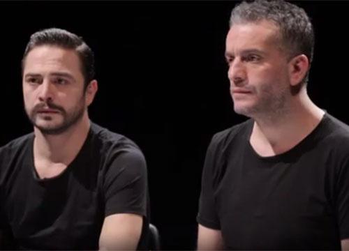 Ahmet Kural ve Murat Cemcir Beyaz'ı yerin dibine soktu