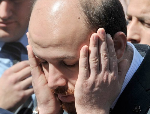 Bilal Erdoğan konuştu sorular da yanıtlar da olay