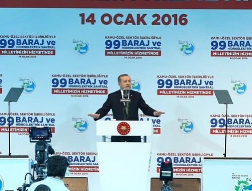 Erdoğan'dan olay Beyaz ve akademisyen tepkisi!