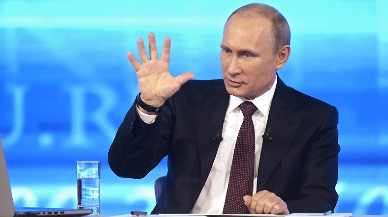Gerçek ortaya çıktı! İşte Rusya'nın uyguladığı taktik
