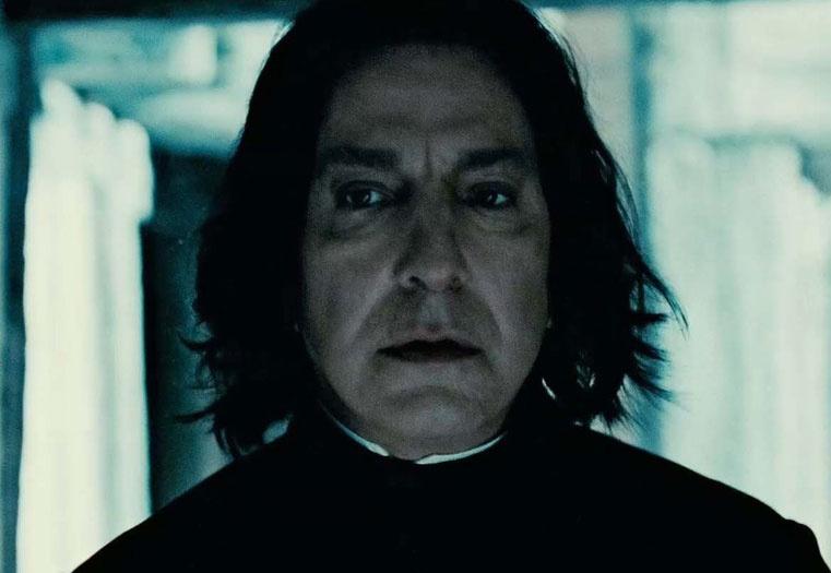 Harry Potter filminin ünlü oyuncusu hayatını kaybetti