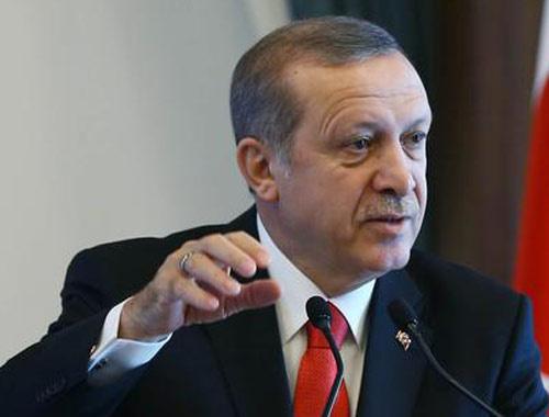 Erdoğan'dan Irak'a olay Başika sorusu