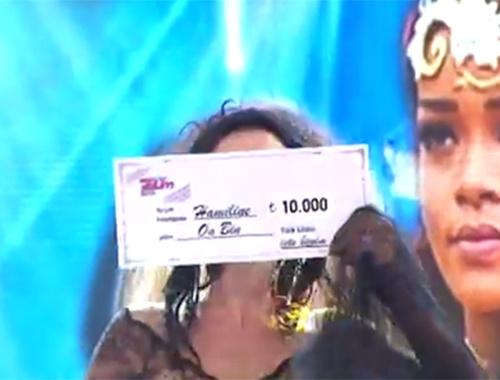 İşte Benim Stilim Ünlüler 22 Ocak'ta para ödülünü kim kazandı?