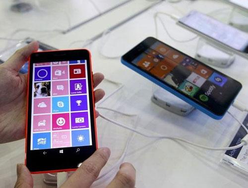 Lumia telefon kullananlara kötü haber