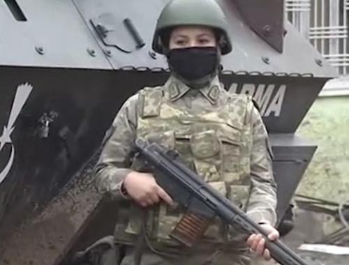 Siirt'te dev operasyon! Şehir abluka altına alındı
