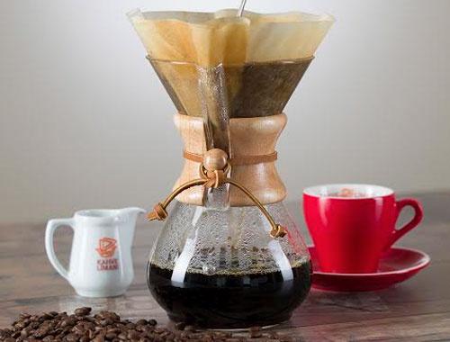 Demleme kahve nedir nasıl hazırlanır?