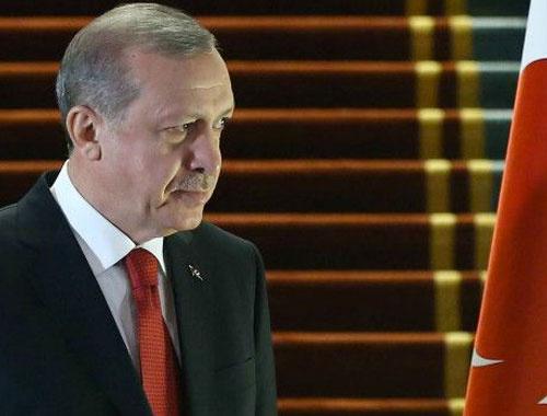 Erdoğan'ın yeni başdanışmanı belli oldu